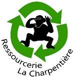 Ressourcerie la charpentière