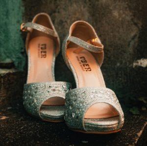 Les chaussures, notre péché mignon