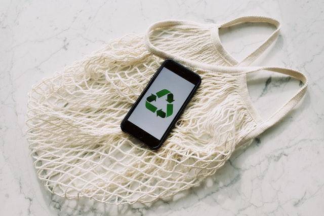 recyler objets