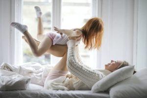 détente pyjama