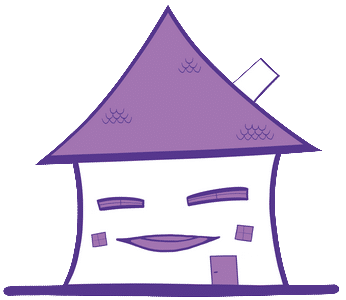 Maison heureuse