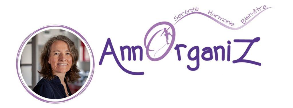 logo Annorganiz