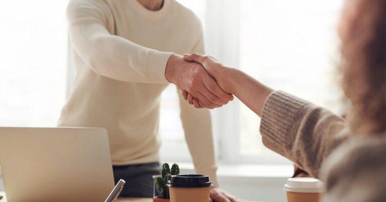 Engagement contrat